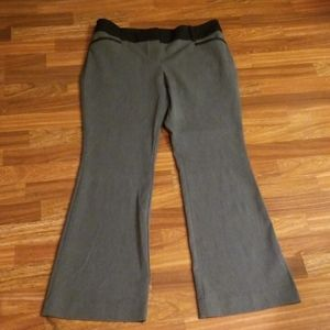 7th Avenue Trousers